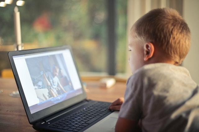 screen time better than potatoes for your kids?