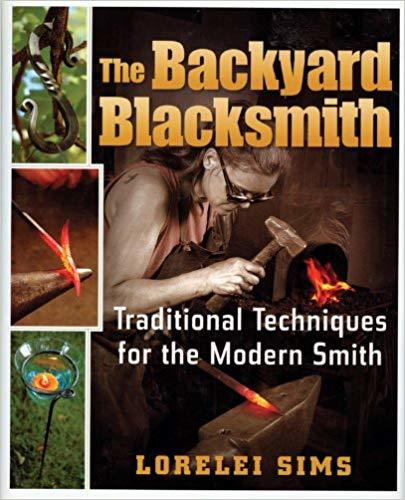 best blacksmithing book