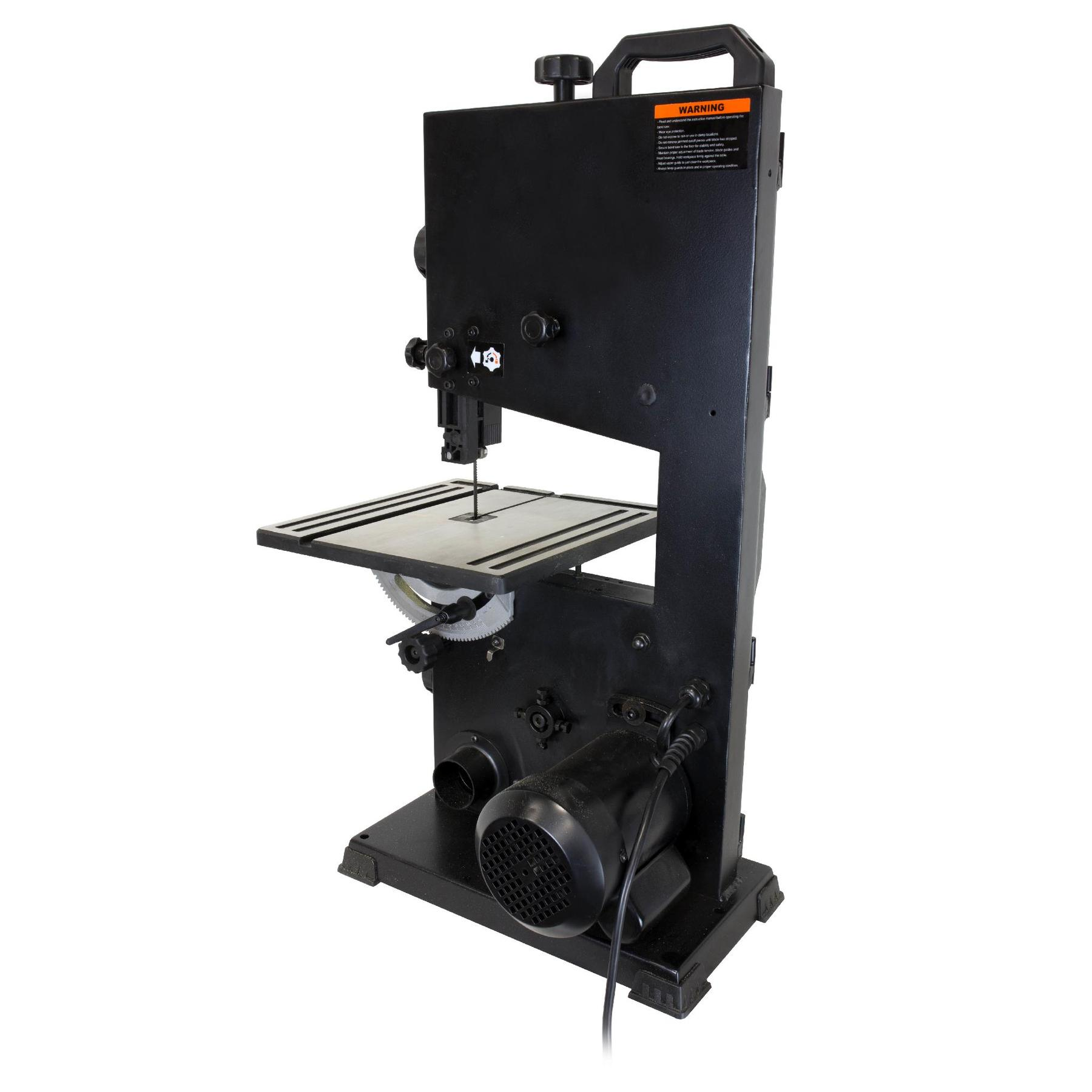 Best bandsaw under 500 WEN 3939t